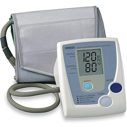 - Blood Pressure machine